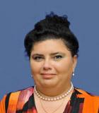 Д-р. Оделия Гур